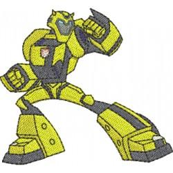 Transformer - 8 cm