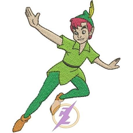 Peter Pan 03 - Médio