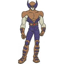 Wolverine 05
