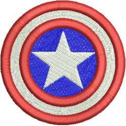 Capitão América 01
