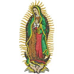 Nossa Senhora de Guadalupe 05