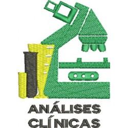 Análises Clínicas 04