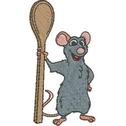 Ratatouille 06