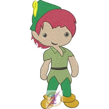Peter Pan 05 - Grande