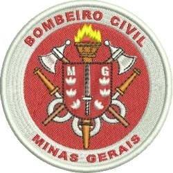 Bombeiro Civil de Minas Gerais