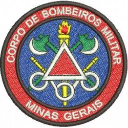 Corpo de Bombeiros de Minas Gerais
