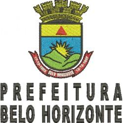 Brasão da Prefeitura de Belo Horizonte