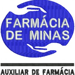 Farmárcia de Minas - Auxiliar