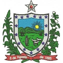 Brasão da Paraíba