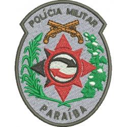 Polícia Militar do Estado de Paraíba