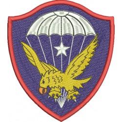 Brigada Paraquedista - Grande