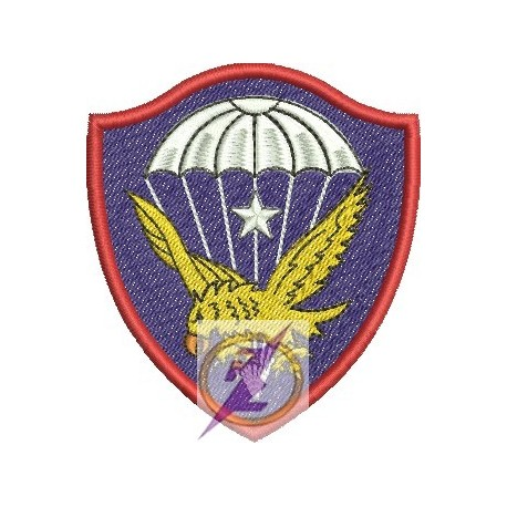 Brigada Paraquedista - Pequeno