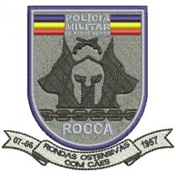 Brasão Rocco