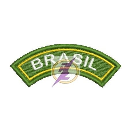 Tarjeta Brasil