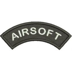 Tarjeta Airsoft