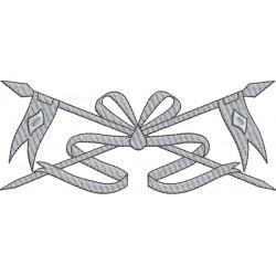 Símbolo Cavalaria - Grande