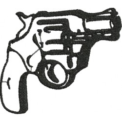 Revolver - Pequeno