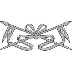 Símbolo Cavalaria - Médio