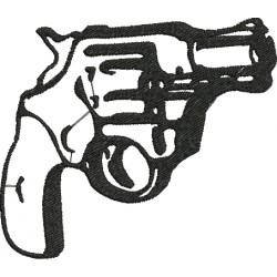 Revolver - Médio