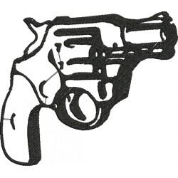 Revolver - Grande