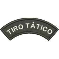 Tarjeta Tiro Tático