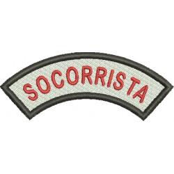 Tarjeta Socorrista