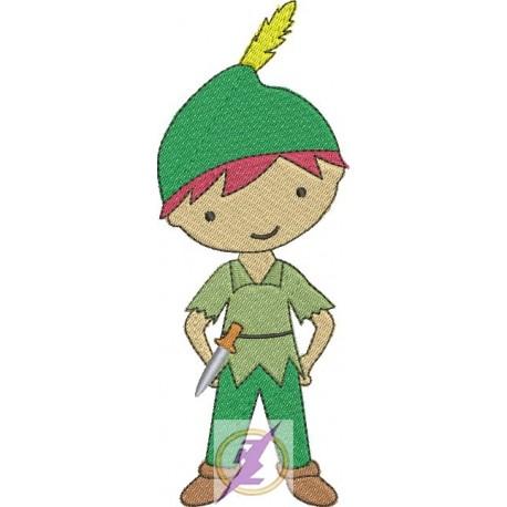 Peter Pan 06 - Grande