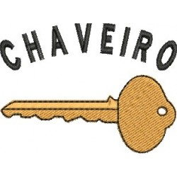 Chaveiro 02