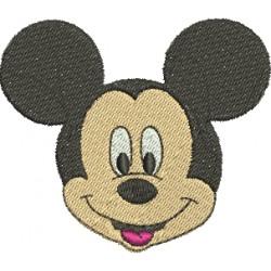 Mickey 11 - Três Tamanhos