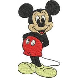 Mickey 31 - Três Tamanhos