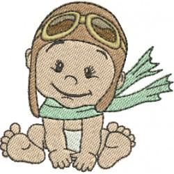 Menino Aviador 02