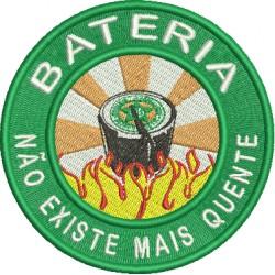 Bateria Padre Miguel