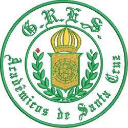 GRES Acadêmicos de Santa Cruz - Grande