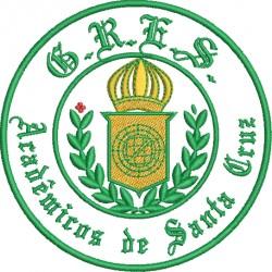 GRES Acadêmicos de Santa Cruz - Médio