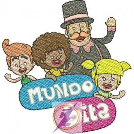Mundo Bita 00