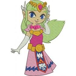 Zelda 01 - Grande