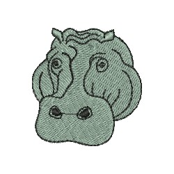 Hipopótamo 19