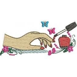 Manicure 01