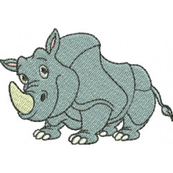 Rinoceronte 04