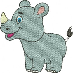 Rinoceronte 05
