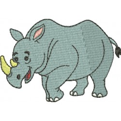 Rinoceronte 08