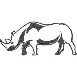 Rinoceronte 09