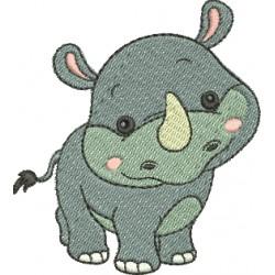 Rinoceronte 11