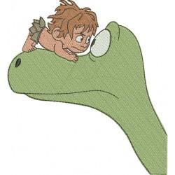 O Bom Dinossauro - Grande
