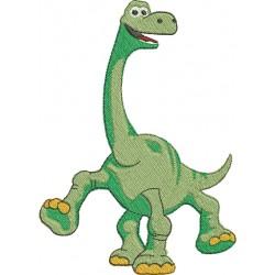 O Bom Dinossauro 05 - Grande