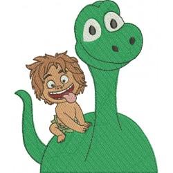 O Bom Dinossauro 07 - Grande