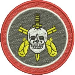 Emblema do BOPE 01