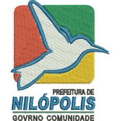 Brasão Prefeitura de Nilópolis 02