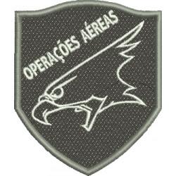 Operações Aéreas RJ - Grande