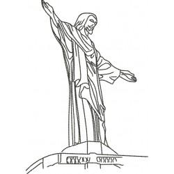 Cristo Redentor 03